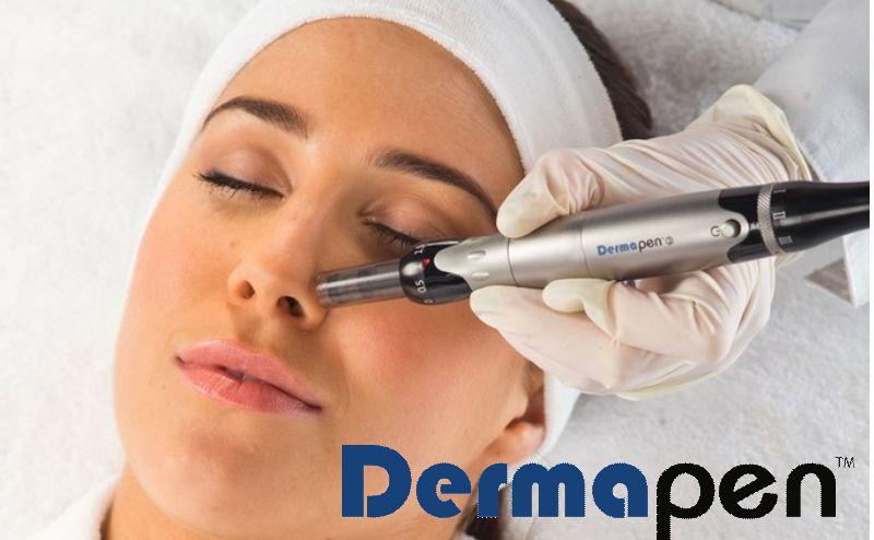 Mezoterapia Dermapen